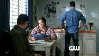 Supernatural Sneak Peek 7x19 - Of Grave Importance [HD] [3D]