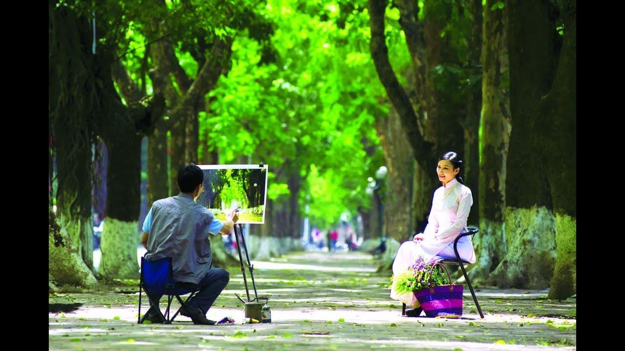 Những bản nhạc không lời hay nhất về Hà Nội