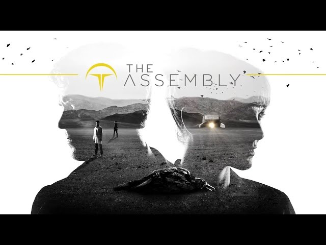 The Assembly - Gameplay (Pc)