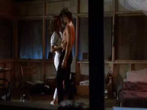 Dirty Dancing - Cry to Me