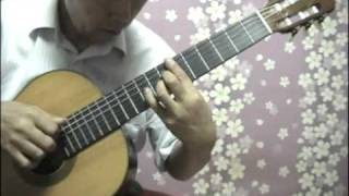 Repeat youtube video Besame Mucho (베사메무쵸)NOH DONG HWAN(GUITAR)