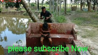 Best Shampoo Comedy Video 2019 l Try Not To Laugh l Episode 5 ll Fun Media 24