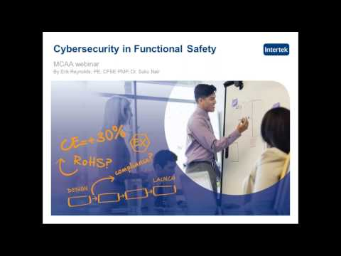 Cyber Security in Functional Safety