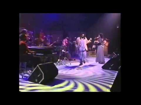 Sweetest Thing, Lauryn Hill Live In Japan (1999)
