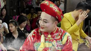 Nghệ Nhân Ưu Tú _ Đặng Hồng Anh _  Loan Giá 36 Đẹp Nhất Hay Nhất 2018 _  HD 2