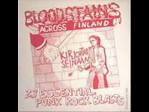 Briard - I Want Ya Back (featuring Andy McCoy)