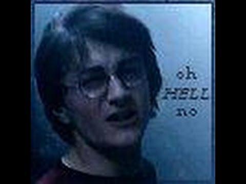 Reboot of Harry Potter
