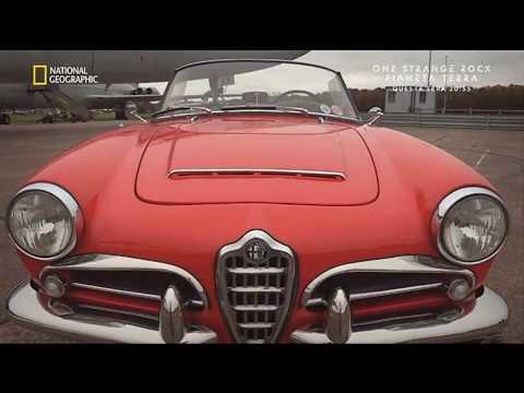 I maghi del garage - Alfa Romeo Giulia