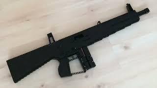 Лего АА-12 (робочі)