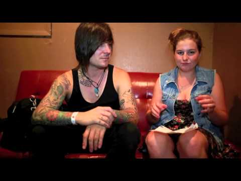 Ryan Zimmerman Interview- Greeley Estates
