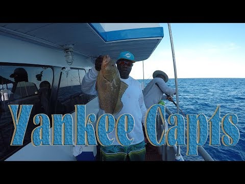 Yankee Capts 2019  Deep Sea Fishing