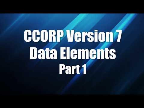 Submit Coronary Artery Bypass Graft Data (CORC) - OSHPD