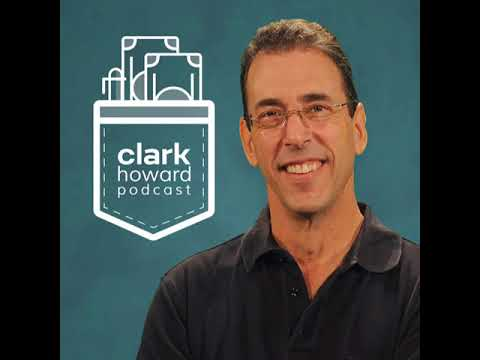 The Clark Howard Jun 13 2018 Podcast