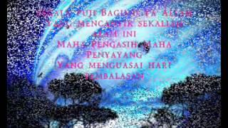 Iwan Syahman - Segalanya Allah