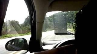 el trailer maldito amozoc-xalapa