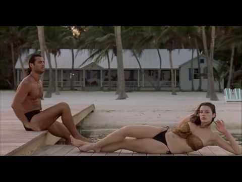 Jessica Pare  ''Stardom'' 2000.mpeg