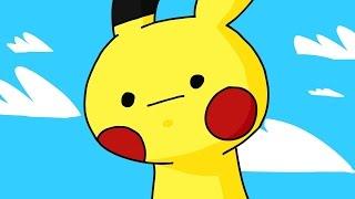 ¿Y TÚ COMO TE LLAMAS? - Animación Pokémon
