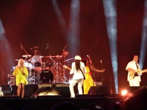 Chic ft. Nile Rodgers - Live at Rock in Rio 2017 - Full Audio