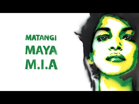MATANGI / MAYA / M.I.A. - Official Trailer