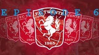 Football Manager 2015 PC Twente VS Dordrecht