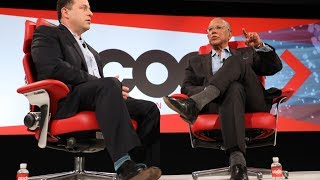 Full interview: Dean Baquet, Executive Editor of the New York Times | Code 2017