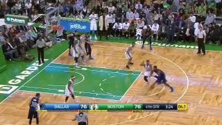Marcus Smart Stealing The Ball From People
