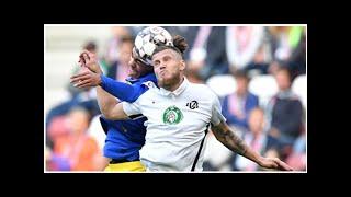 Augsburg 0 - 0 RasenBallsport Leipzig