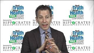 Joel K. Kahn, M.D. - Halt Heart Disease Now with the Best Alternative and Traditional Medicine