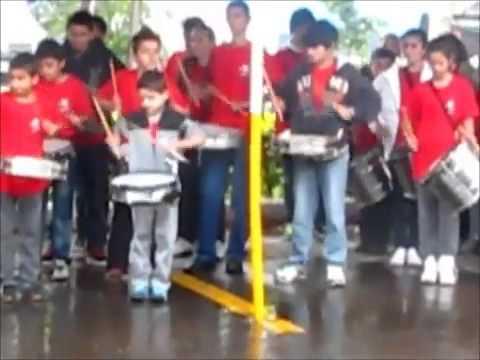 Banda da Escola Getúlio Vargas