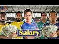 Top 5 Highest Paid Indian Footballers (ISL 2018) | TopTo10