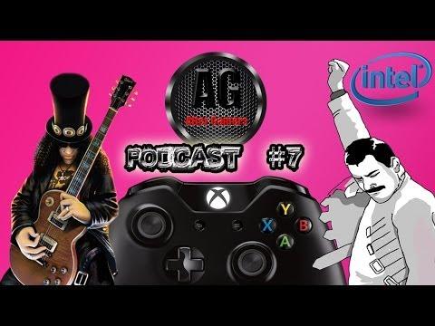 #Podcast AlterGamers Episodio 7/ Band Fuse,Peña nieto en un video juego?, Descuentos Wii U!!