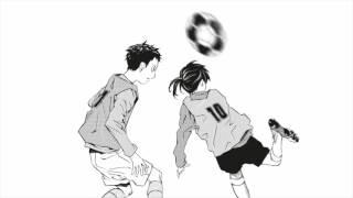 bande-annonce Sayonara Football - T.1