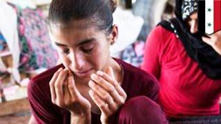 ISIS urządza konkurs, w którym wygrać można młode dziewice