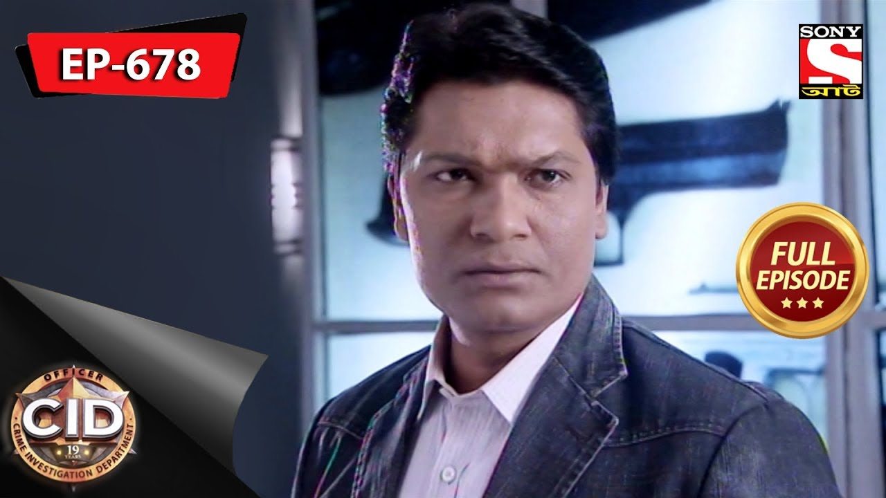 CID(Bengali) - Full Episode 678 - 21st October, 2018 : LightTube