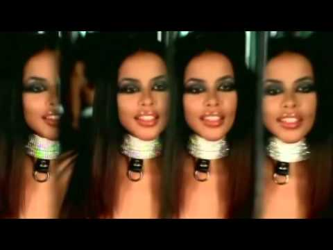 Aaliyah  Try Again Reversed
