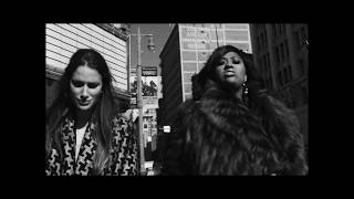 Niia - Sideline (feat. Jazmine Sullivan) [Official Video]