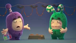 ЧУДИКИ - мультфильмы для детей | 49-я серия | смотреть онлайн в хорошем качестве | HD