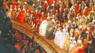 A. Vivaldi - Concerto con molti istromenti in D (RV 562a)