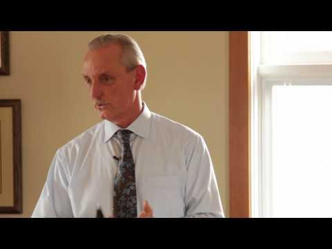 Helmut Pastrick Presentation on the BC Economy and Kootenay Region