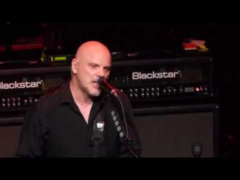 The Stranglers-Always the Sun--Live in Athens, Greece at Fuzz Club--23.5.2015
