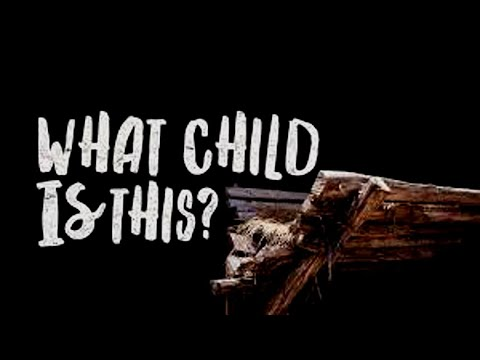 "Monmouth University Choir - ""What Child Is This?"" - Music Video [Audio]"