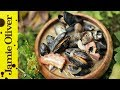 Mussel & Bacon Stew | River Cottage
