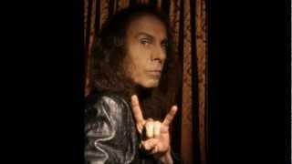 Dio - Shame on the Night w/Lyrics in HD