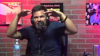 The Church Of What's Happening Now: #529 - Theo Von