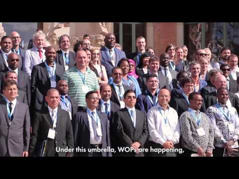 Highlights from 3rd Global WOPs Congress - full video