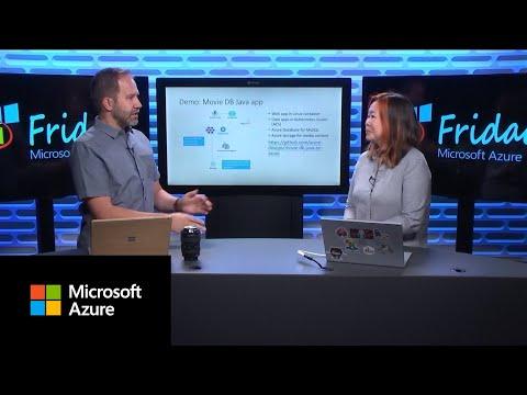 Azure Friday | Jenkins Plugins for Kubernetes - YouTube