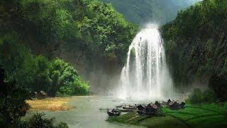 Tribal Jungle Music - Tribal Village