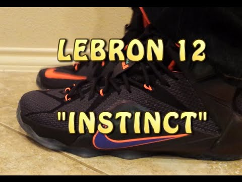 Youtube Lebron  S Shoe Review