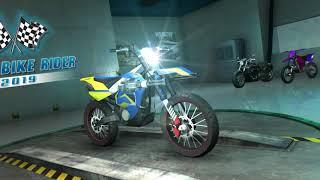 Bike Racing Simulator - Real Bike Driving Games