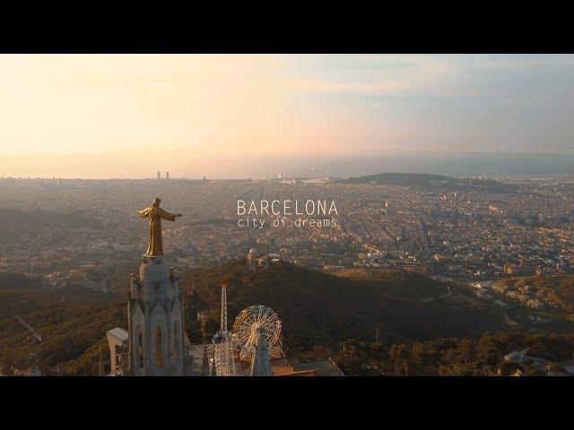 Barcelona, la mejor ciudad del mundo
